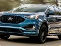 Xem sức mạnh của Ford Edge ST 2018 - SUV mạnh 335 mã lực