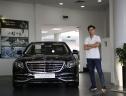 5 điểm thay đổi trên Mercedes- Benz Maybach S450 4Matic 2018