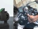 Ngạc nhiên với mở khóa xe máy bằng vân tay, giá chỉ 6 triệu đồng