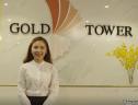 Căn hộ chung cư Gold Tower