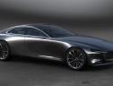 Vision Coupe – mẫu xe tương lai của Mazda xuất hiện ''dưới ánh mặt trời'' tại Ý