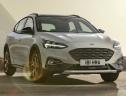 Sẽ trang bị công nghệ phát hiện ổ gà trên Ford Focus 2019