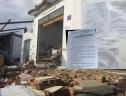 Dân cố thủ tại 'điểm nóng' xây nhà trái phép ở Thủ Đức