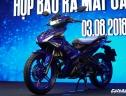 Yamaha Exciter 150 2019 ra mắt giá gần 47 triệu đồng - Không thay đổi gì nhiều