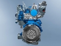 Động cơ diesel EcoBlue 2.0L, bước tiến mới của Ford