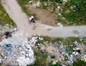 TP.HCM: Cư dân kêu cứu vì nhà máy rác xây cạnh chung cư