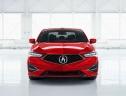 Acura ILX 2019 lộ diện – trang bị hàng hoạt option mới