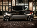 Volvo 360c concept – biến xe hơi thành văn phòng làm việc di động