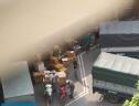 Cuộc sống bất an ở chung cư Hapulico Complex
