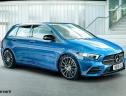 Hé lộ video teaser Mercedes-Benz B-Class tại triển lãm Paris Motor Show 2018