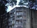 TP.HCM: Gian nan cải tạo chung cư cũ
