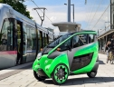"""Toyota Việt Nam sẽ trưng bày """"xế lạ"""" tại triễn lãm Vietnam Motor Show"""