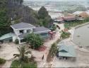 Biệt thự trái phép 'mọc' sừng sững trên đất công ở Quảng Ninh