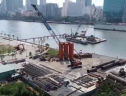 TPHCM: Giá đất đền bù đường Tôn Đức Thắng là 385 triệu đồng/ 1 mét vuông