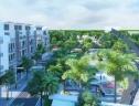 Nhà phố thương mại Khai Son Town Long Biên