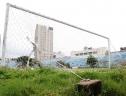 Hơn 8 năm bị 'xẻ thịt', sân vận động Chi Lăng giờ ra sao?