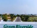 Dự án Green Riverside Phú Xuân Nhà Bè