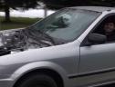Mazda lắp động cơ máy cắt cỏ liệu có chạy được không?