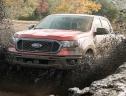 Ford Ranger 2019 trở nên mạnh mẽ hơn với gói điều chỉnh mới