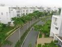 Dự án Elegant Park Villa Long Biên
