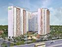 Dự án căn hộ Jamila