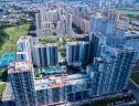 Nguồn cung căn hộ giảm mạnh do vướng thủ tục