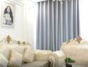 Không gian sống phong cách bán cổ điển của Hoa hậu Huỳnh Thúy Anh