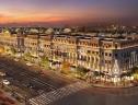Dự án nhà phố thương mại Europe Hạ Long