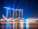 Nhìn ra thế giới: Tòa nhà Marina Bay Sands biểu tượng của Singapore