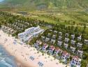 Dự án biệt thự và khách sạn Movenpick Resort Lăng Cô