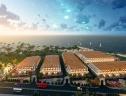 Dự án khu đô thị phức hợp SeaMall Bình Châu