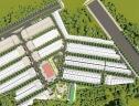Dự án khu đô thị Tân Lập Garden Bình Dương