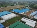 Pháp lý, tiến độ loạt dự án đất nền từ nguồn đất khu công nghiệp ở Long An hiện ra sao?