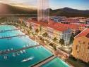 Dự án khu đô thị Harbor Bay Ha Long