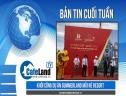 Bản tin dự án tuần 3 tháng 9: Khởi công dự án Summerland Mũi Né Resort
