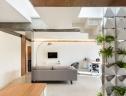 Làm sao để thiết kế nhà nhỏ tiện nghi?