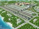 Dự án biệt thự Eco Villas Cần Thơ