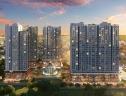 Dự án căn hộ Hinode City