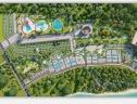 Dự án khu biệt thự Eco Bangkok Villas