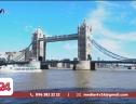 Nhìn ra thế giới: Khám phá cầu tháp Tower Bridge, London