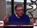 Bill Gates: Trung Quốc đang dẫn đầu cuộc đua sản xuất vaccine ngừa virus SARS-CoV-2