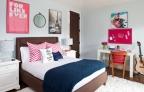 10 gợi ý phòng ngủ dành cho thiếu niên