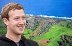 Khung cảnh thơ mộng trên khu đất triệu đô của tỷ phú Facebook