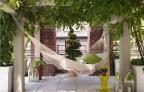8 cách để có nơi thư giãn lí tưởng ngoài trời
