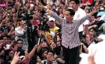 Joko Widodo và cơ hội mới cho Indonesia