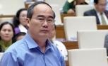 Ông Nguyễn Thiện Nhân: 'Năng suất lao động VN thấp không phải do trình độ'