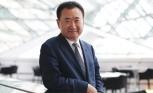 Bán lẻ bùng nổ, Wang Jianlin đã giàu lại càng giàu