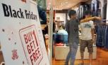 Doanh nghiệp nội siêu giảm giá ngày Black Friday