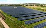 Nhà đầu tư Canada muốn xây nhà máy điện mặt trời tại Ninh Thuận