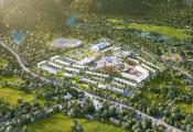 Video giới thiệu dự án Apec Golden Valley Mường Lò